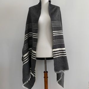 Jcrew Cape Scarf